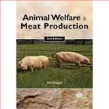 Animal Welfare and Meat Production 9781845932152