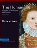 Humanities 2nd Edition