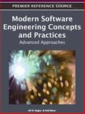 Modern Software Engineering Concepts and Practices 9781609602154