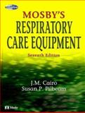 Mosby's Respiratory Care Equipment 7th Edition