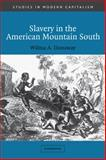 Slavery in the American Mountain South 9780521012157