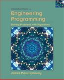Introduction to Engineering Programming 9780471202158