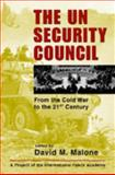 The UN Security Council 9781588262158