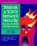 Internet and TCP/IP Security for UNIX Administrators 9780070482159