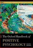 The Oxford Handbook of Positive Psychology 2nd Edition