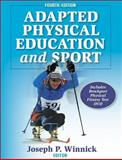Adapted Physical Education and Sport 4th Edition