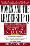 Women and the Leadership Q 1st Edition
