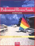 Professional Review Guide for the CCS-P Examination 2004 9781932152166
