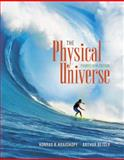 The Physical Universe 14th Edition