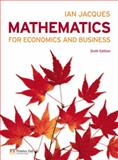 Mathematics for Economics and Business 9780273722168