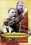 Sources of the African-American Past 9780321162168