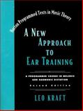 New Approach to Ear Training 2nd Edition