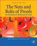 The Nuts and Bolts of Proofs 4th Edition
