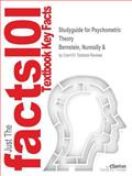 Studyguide for Psychometric Theory by Bernstein, Nunnally And 9781428802179