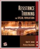 Resistance Training for Special Populations 9781418032180
