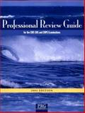 Professional Review Guide for the CHP, CHS, CHSP Examinations, 2004 Edition 9781932152180