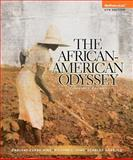 African American Odyssey, the Combined Volume Plus NEW MyHistoryLab with EText -- Access Card Package 6th Edition