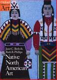 Native North American Art 1st Edition