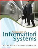 Fundamentals of Information Systems 6th Edition