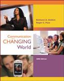 Communication in a Changing World with CD-ROM 2. 0 9780077212186