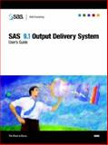 SAS(R) 9. 1 Output Delivery System 9781590472187