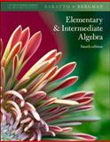 Student Solutions Manual Elementary and Intermediate Algebra 9780077292188