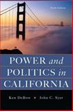 Power and Politics in California 9th Edition