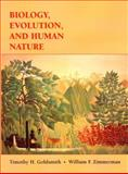 Biology, Evolution, and Human Nature 9780471182191