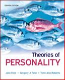 Theories of Personality 9780073532196