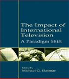 The Impact of International Television 9780805842197