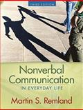 Nonverbal Communication in Everyday Life 3rd Edition