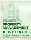 Study Guide for Oregon Property Management, Fourth Edition 9781878572202