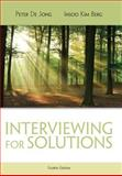 Interviewing for Solutions 9781111722203