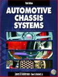 Automotive Chassis System and Lab Manual Worktext and CD Pkg 9780131082205
