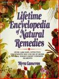 Lifetime Encyclopedia of Natural Remedies 9780135352205