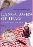 Languages of Iraq, Ancient and Modern 9780903472210