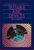 Designer's Guide to Testable Asic Devices 9780442002213