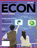 ECON Microeconomics (with Economics CourseMate with eBook Printed Access Card) 9781111822217
