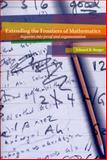 Extending the Frontiers of Mathematics 1st Edition