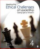 Meeting the Ethical Challenges of Leadership 4th Edition