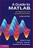 A Guide to MATLAB® 3rd Edition