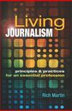 Living Journalism 1st Edition