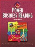 Power Business Reading 9780538692229