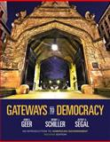 Gateways to Democracy 9781133602231