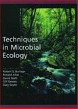 Techniques in Microbial Ecology 9780195092233