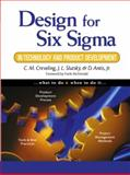 Design for Six Sigma in Technology and Product Development 9780130092236