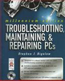 Troubleshooting, Maintaining and Repairing PCs, Millennium Edition 9780072122237