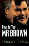 Over to You, Mr Brown 9780745642239