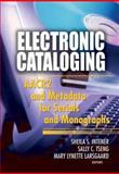 Electronic Cataloging 9780789022240