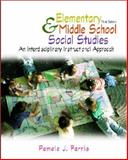 Elementary and Middle School Social Studies 9780072322248